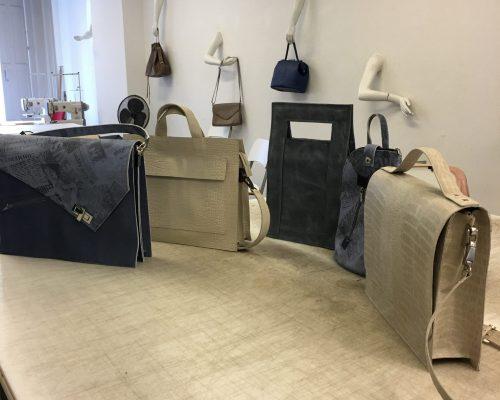 Cursus tassen maken 14